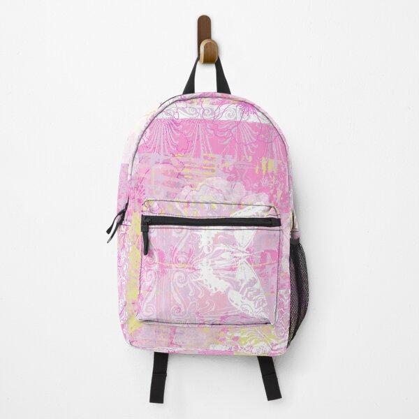 Boho Eclectic Backpack
