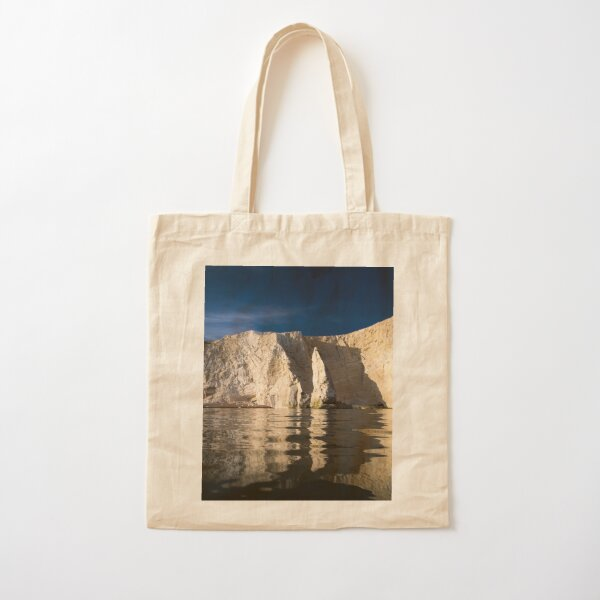 Seaford Needle Cotton Tote Bag