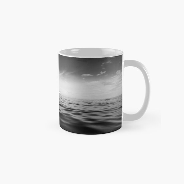The Seven Sisters, East Sussex UK Classic Mug