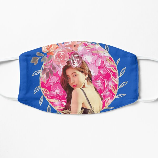 Suzy + Floral Beauty Mask