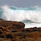Close up to the surf by georgieboy98