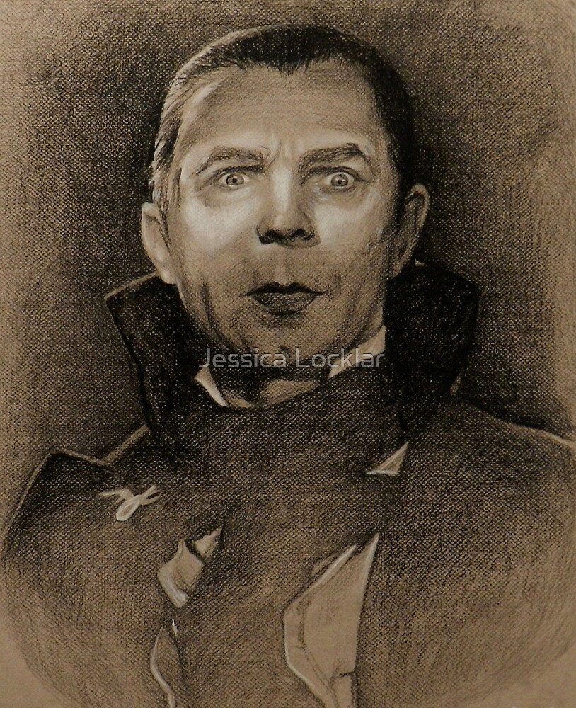 Count Dracula by SepiaDreamscape