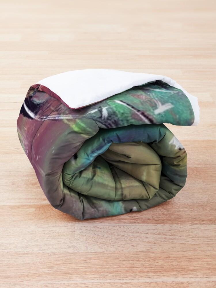 Alternate view of  120x160 cm Comforter