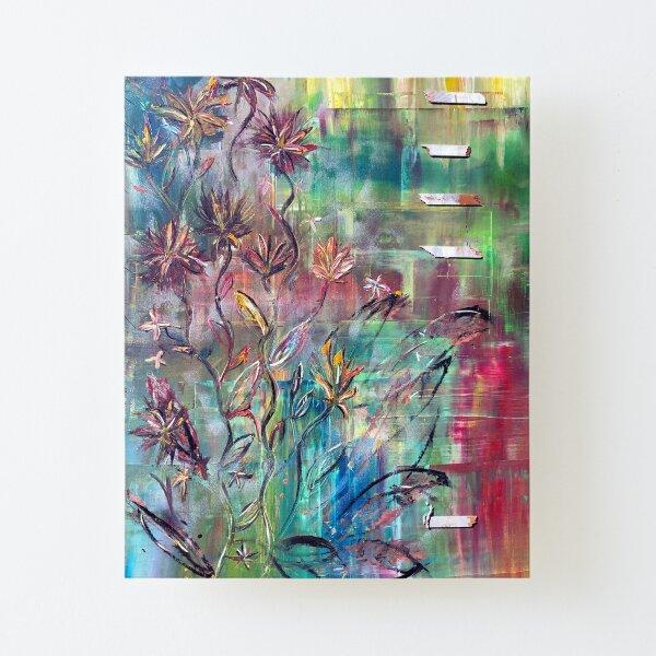 120x160 cm Canvas Mounted Print