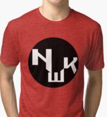 NWK Team Shirt Tri-blend T-Shirt