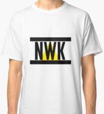 NWK Third Team Shirt Classic T-Shirt