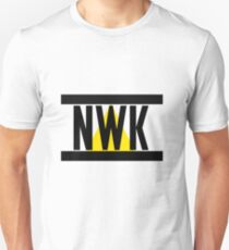 NWK Third Team Shirt Unisex T-Shirt