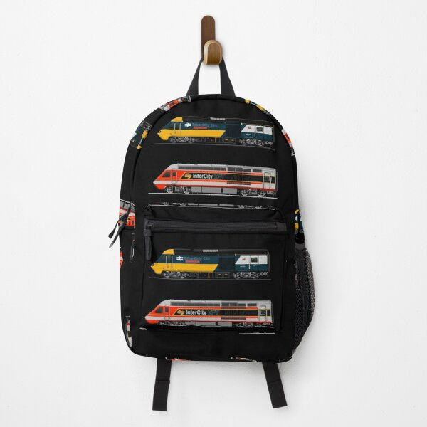 INTERCITY TRAINS Backpack