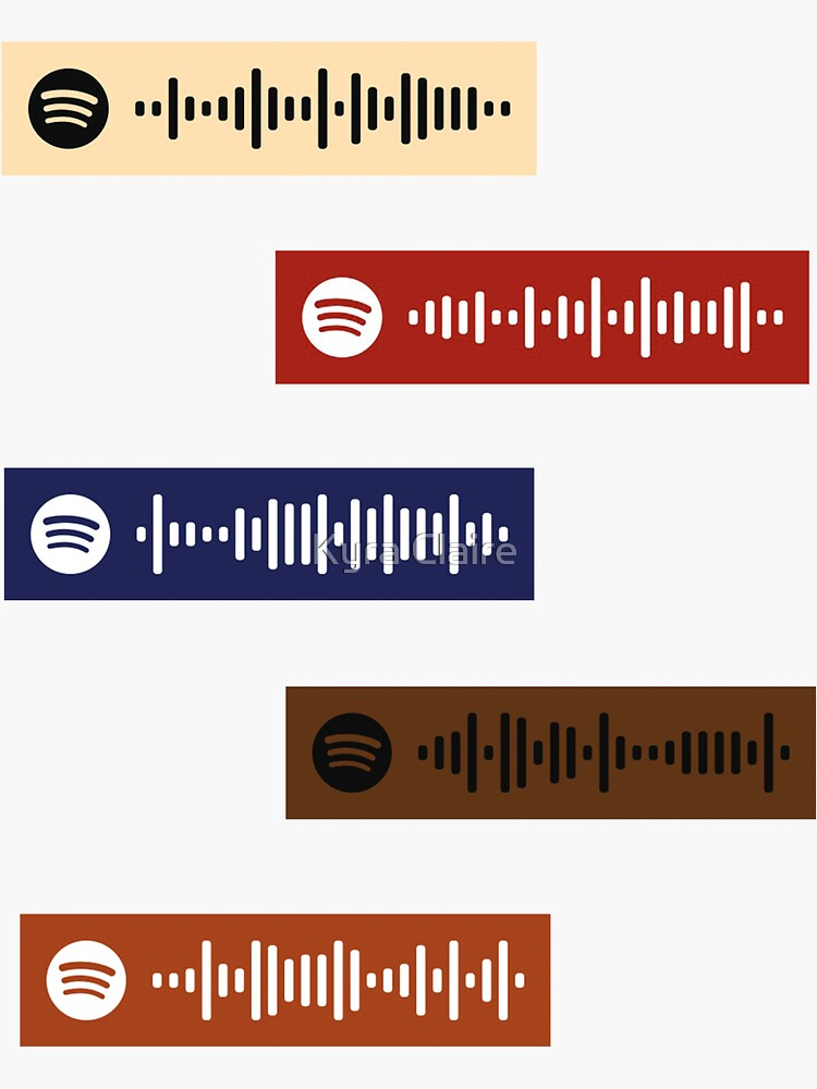 one direction albums spotify code set by saintkklaire