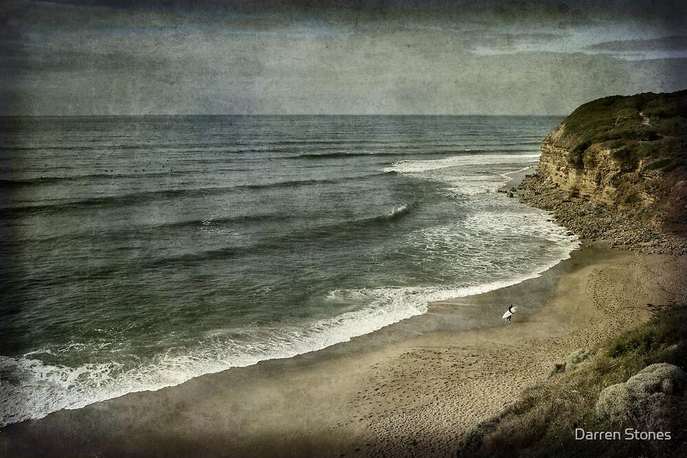 Bells Beach by Darren Stones