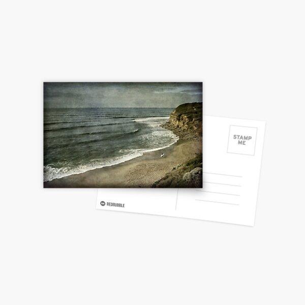 Bells Beach Postcard
