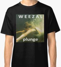 band: WEEZAL ep:PLUNGE Classic T-Shirt