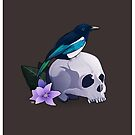 Magpie by Ennemme