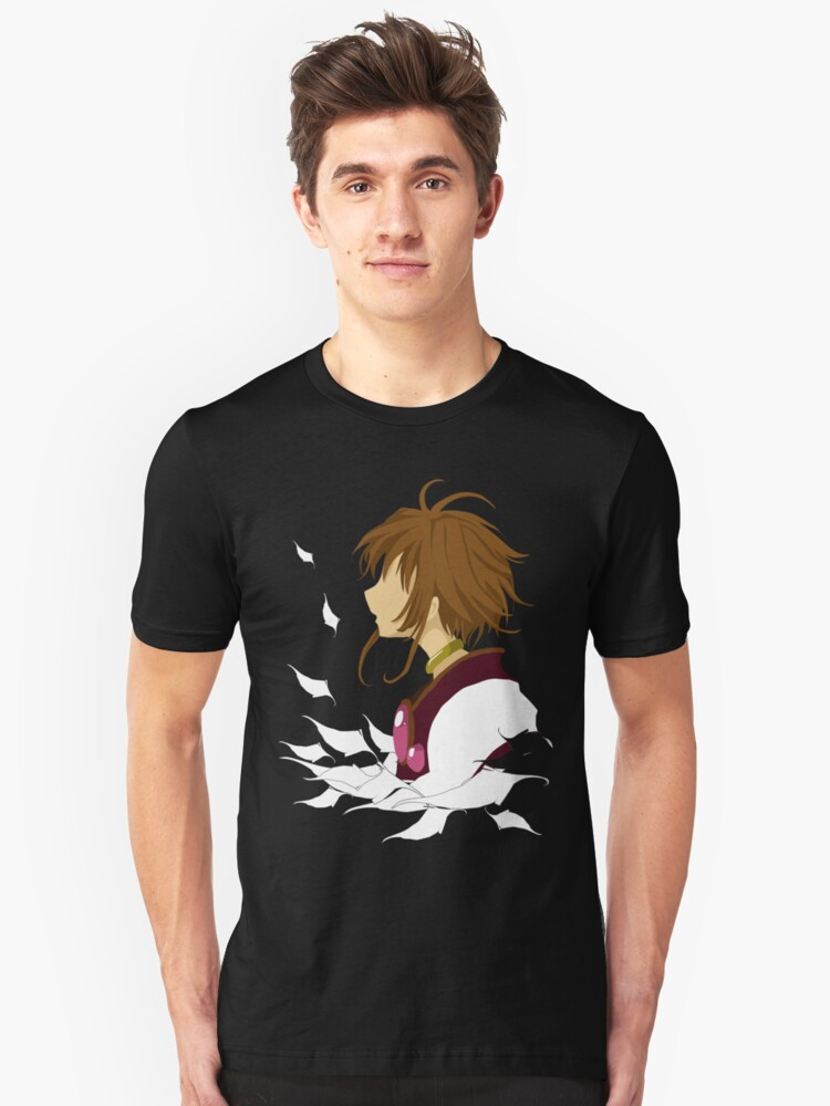 Lost Wings Unisex T-Shirt Front