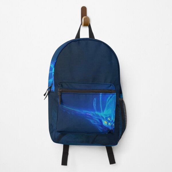 Subnautica Leviathan Backpack
