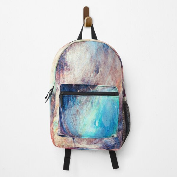 Sky and Clouds Backpack