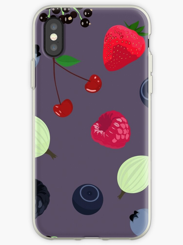 berries by Marina Sterina