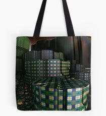 Pedestrianised Zone Tote Bag