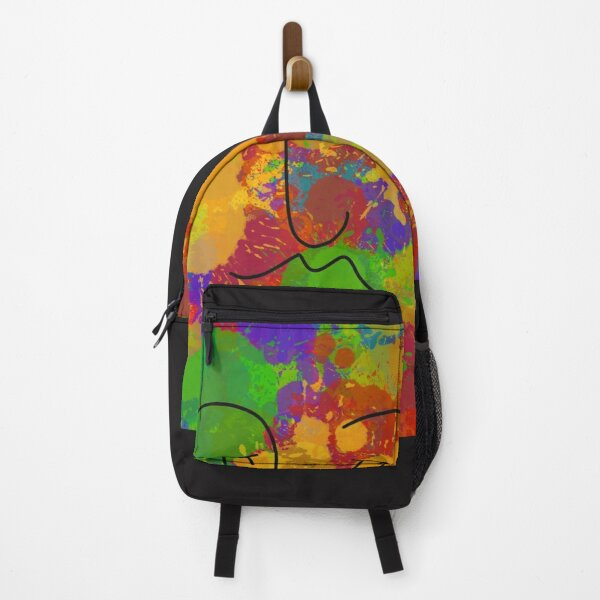 Pride Month, Pride yourself  Backpack