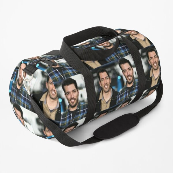 Property Brothers Duffle Bag