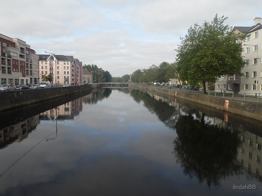 Cork City  by lindah88