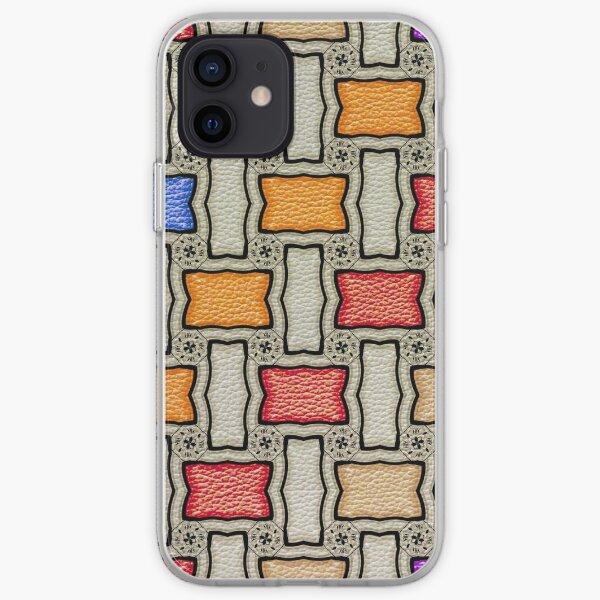 Victorian Conblock in Colors iPhone Soft Case