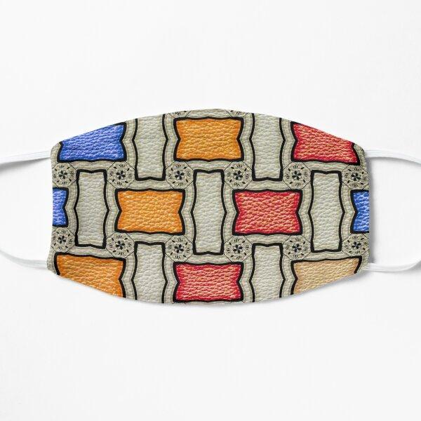 Victorian Conblock in Colors Flat Mask