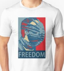 Vote Facehugger Unisex T-Shirt