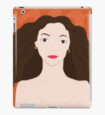 Virgo iPad Case/Skin