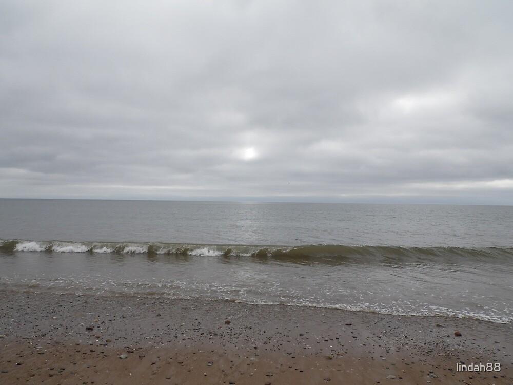 Beach  by lindah88