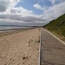 The Boardwalk  by lindah88