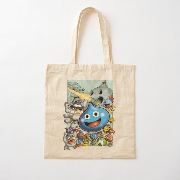 Impression de Dragon Quest Slime Tote bag classique