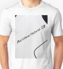 BMW ActiveHybrid 3 M Sport [ Print & iPad / iPod / iPhone Case ] T-Shirt