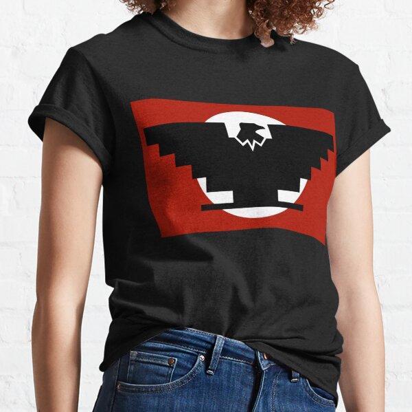 Bird Huelga 4 Classic T-Shirt
