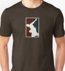 PARKOUR LOGO T-SHIRT T-Shirt
