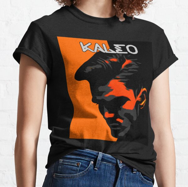 Dewe Kale  Classic T-Shirt
