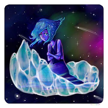 Lapis Lazuli by MoonDropKingdom