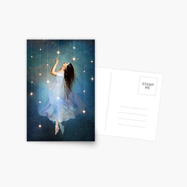 Starsailor Postcard