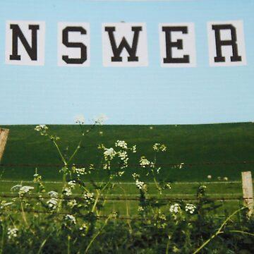 ANSWERS by CLUBuniform