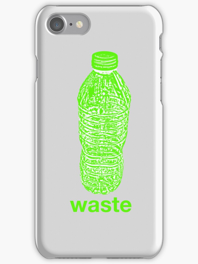 waste by kempinsky
