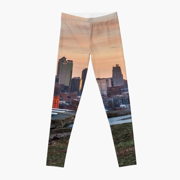 its jazz heritage and its sources. In the city center Leggings