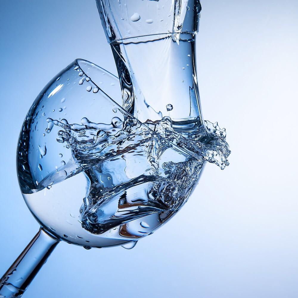 Water by Memberis