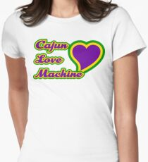 Cajun Love Machine T-Shirt