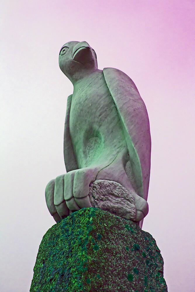 Morecambe's Bird Watch by Sarah Williams