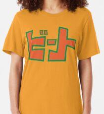 Jet Set Radio Beat Shirt  Slim Fit T-Shirt