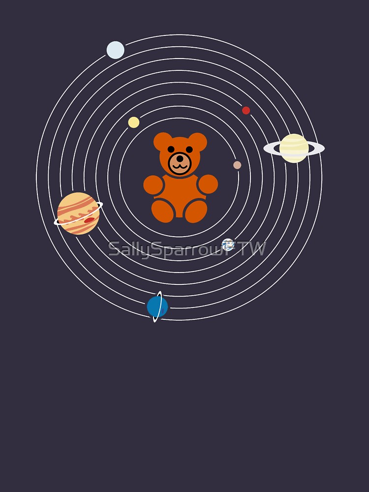 """""""But it's the Solar System!"""" by SallySparrowFTW"""