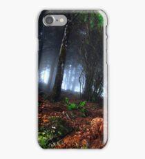 Day Ten - Fangorn iPhone Case/Skin