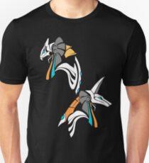 Camiseta unisex Jaffa, Horusguard y Anubisguard