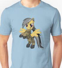 My Little Military Pony T-Shirt