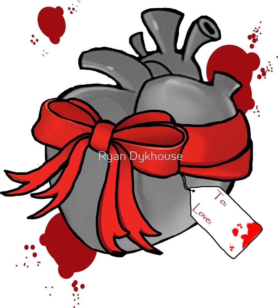 Valentines Gift by Ryan Dykhouse
